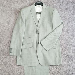 Mens suit from Bachrach